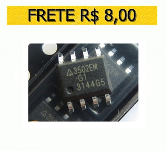 Ci Smd Ap3502m - Ap3502 M - 3502m - Original
