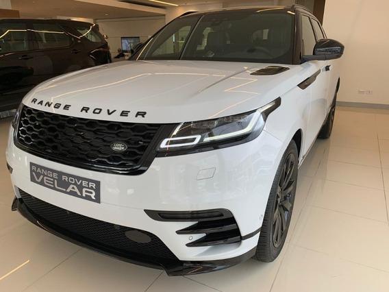 Range Rover Velar R-dynamic Se