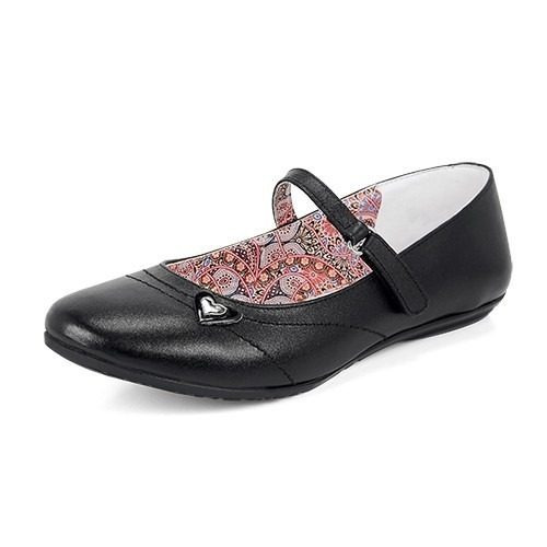 Zapato Escolar Dama Negro, Envio, Moda, Jeans