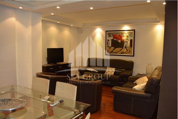 Alquiler De Town House Altos De Guataparo 195m2 Valencia