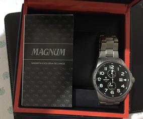 Relógio Magnum Masculino Mt30099
