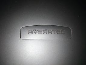 Notebook Averatec 3200 - Defeito