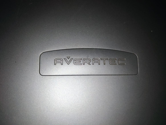 Notebook Averatec 3200 - Defeito