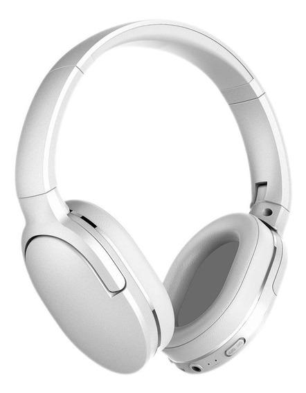 Fone De Ouvido Bluetooth 5.0 Baseus Encok D02 450mah