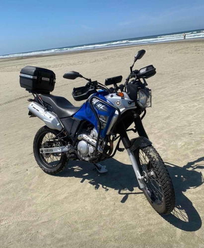 Imagem 1 de 2 de Yamaha Xtz Tenere