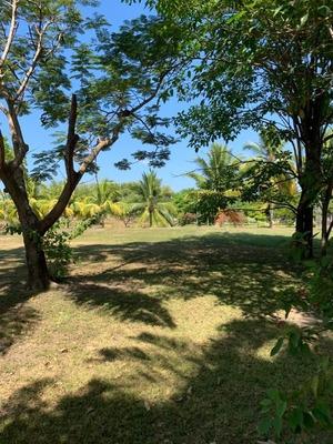 Vendo De Terreno En Residencial Country Club Jiboa