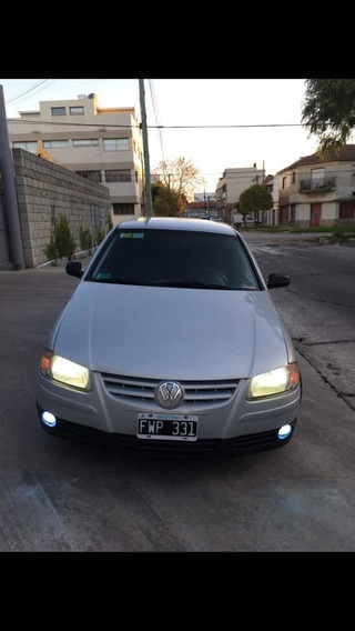 Volkswagen Gol 1.6 I Power 601 3 P 2006
