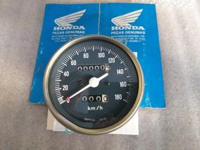 Velocimetro Cb 400 Original Honda(leia O Anuncio)