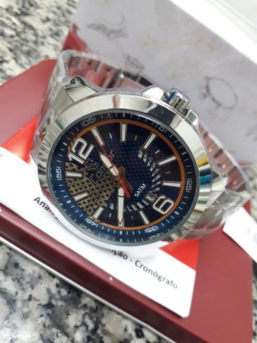 Relógio Condor Quartz - Impecável E Novinho !!! - 45mm