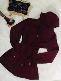 Jaqueta Parka Feminino Moda Inverno 2019