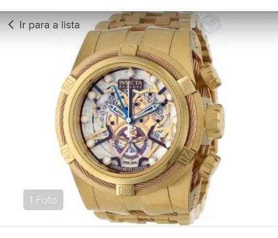 2 Relógios Invicta Original