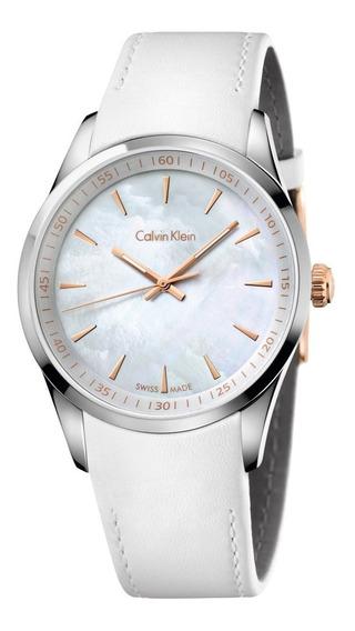 Relógio Calvin Klein New Bold K5a31blg