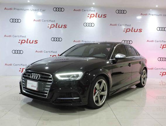 Audi A3 4p S3 L4/2.0/t Aut