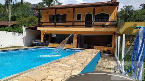 Chácara Para Venda Em Ribeirão Pires, Pilar Velho, 3 Dormitórios, 1 Suíte, 2 Banheiros, 3 Vagas - 231_2-1146434