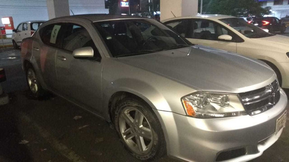 Dodge Avenger Sxt At