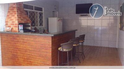 Casas À Venda Em Brodowski/sp - Compre A Sua Casa Aqui! - 1157843