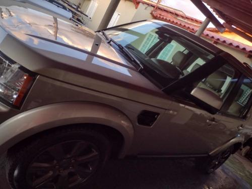 Land Rover Discovery 2013 3.0 Sdv6 Se 5p