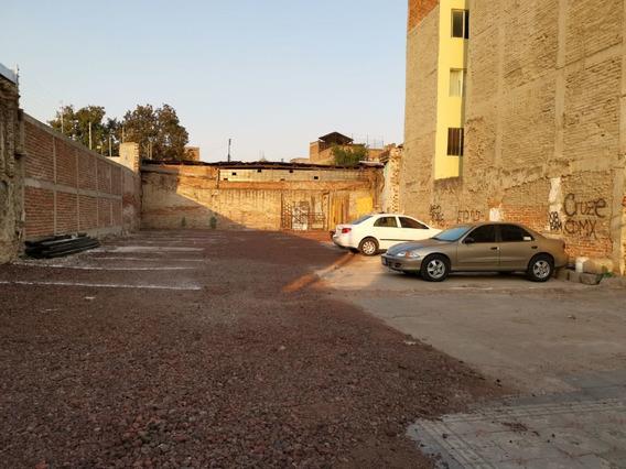Venta De Terreno En El Centro De Irapuato.