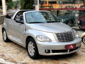Chrysler Pt Cruiser 2.4 Cabriolet Touring 16v Aut - 2007