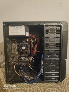 Cpu Amd A4 7300 Pc