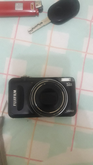 Fujifilm Finepix T200 Com Manual E Nf