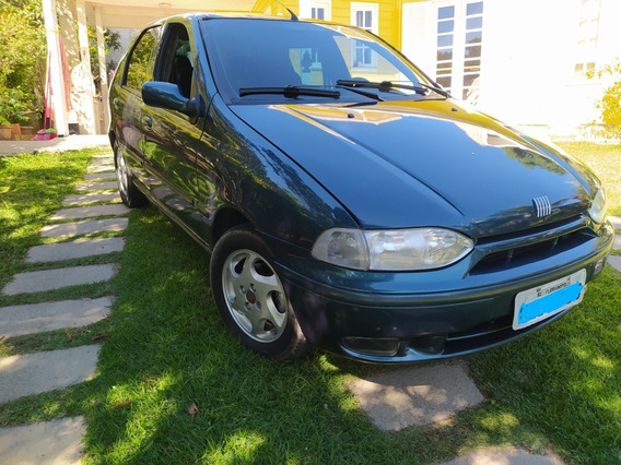 Fiat Palio 2000 1.0 Elx 5p