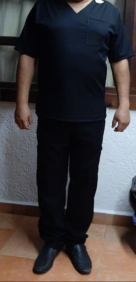 Pijama Quirúrgica Siky Ditto Talla 38 Mod Wilson Stretch
