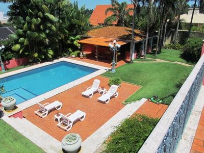 Casa Em Condomínio Vale Do Itamaracá, Valinhos/sp De 900m² 3 Quartos À Venda Por R$ 3.600.000,00 - Ca220364