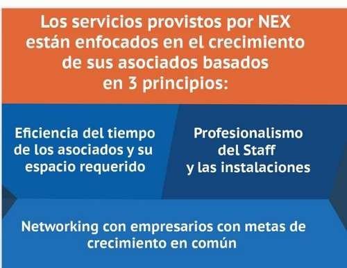 Oficina En Renta En Pedregal Centro De Negocios Noduss Business Center