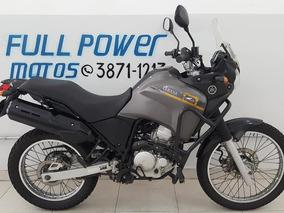 Yamaha Tenere 250 Cinza 2015