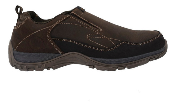 Zapato Hombre Weinbrenner Canterbury C/ Elastico Outd