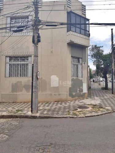 Imagem 1 de 15 de Terrenos Zr-4 Com 623m² No São Francisco, Curitiba - Te0139