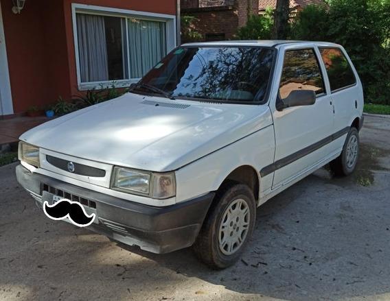 Fiat Uno 1.3 En Buen Estado. 3 Puertas