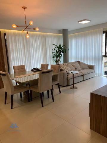 Apartamento À Venda, 123 M² Por R$ 1.290.000,00 - Córrego Grande - Florianópolis/sc - Ap3417