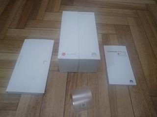 Caja Huawei P10 Plus Con Manual