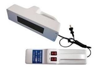 Lámpara Uv Portátil Arcano Longitud De Onda Dual 254/365nm