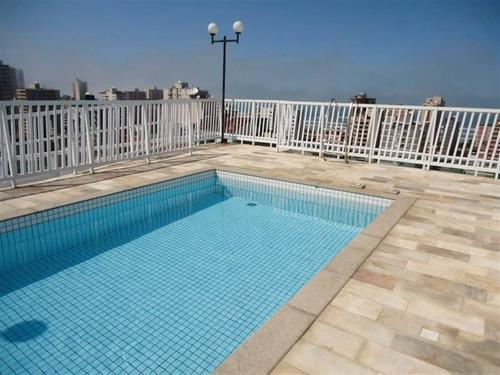 Apartamento - Venda - Vila Tupi - Praia Grande - Jrg549
