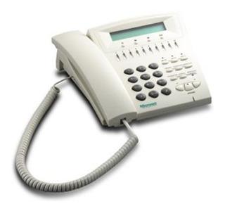 Teléfono Conmutador Micronet Sp5100/s Nuevo