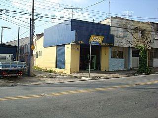 Imóvel Comercial À Venda Em Vila Leopoldina - 2248