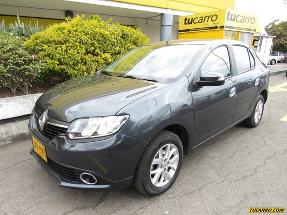 Renault Logan Privilege 1.6 Mt Sedan