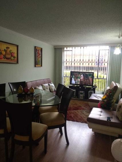 Apartamento En Venta En Bogota D.c.