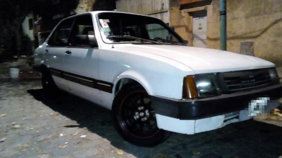 Gmc Chevette 1.6 Sedan 4 Puertas