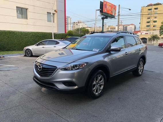 Mazda Cr9