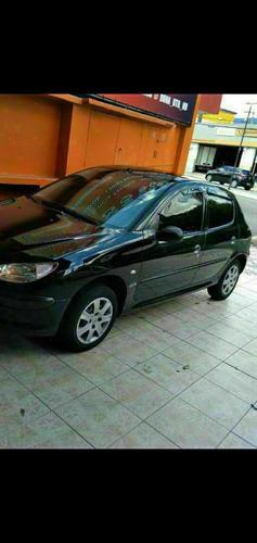 Peugeot 206 1.0 16v Selection Pack 5p 2004