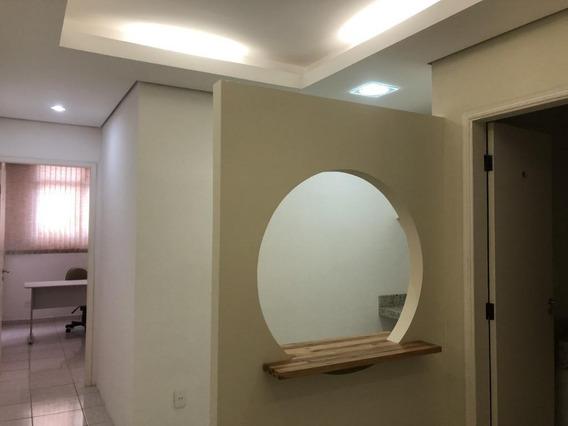 Sala Em Jardim Infante Dom Henrique, Bauru/sp De 42m² À Venda Por R$ 140.000,00 - Sa343975