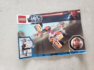 Lego Mini Satelite Star Wars