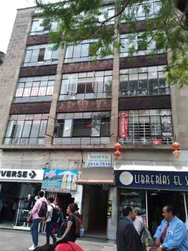 Despachos Desde 47 M2 Av. Juárez 20 Col. Centro