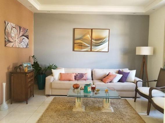 Casa - Venda - Residencial Jardim Dos Ipês - Cod. 15333 - V15333