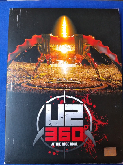 U2 - 360