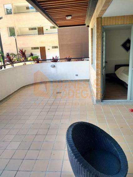 Apartaestudio En Arriendo Loma De Los Gonzalez 643-3646